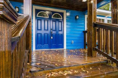 Houston Single Family Home For Sale: 312 E Whitney Street