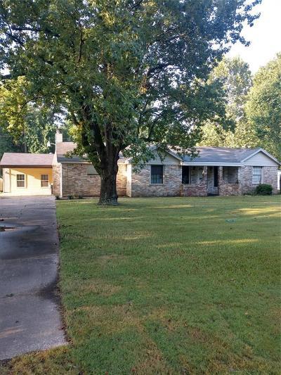 Spring Single Family Home For Sale: 5535 Avanak Street
