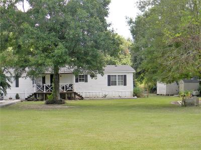 Single Family Home For Sale: 283 County Road 440