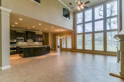 Missouri City Single Family Home For Sale: 6915 Diamondleaf Court