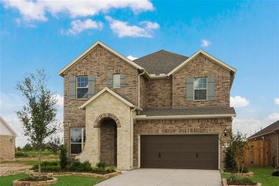 Fulshear Single Family Home For Sale: 30314 Aster Brook