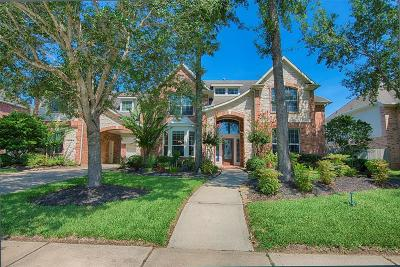 Friendswood Single Family Home For Sale: 3323 Duke Lane