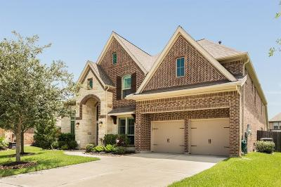 Pearland Single Family Home For Sale: 3001 Inglewood Lane