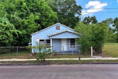 Residential Lots & Land For Sale: 9119 W Montgomery Road