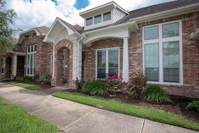 Silverlake Condo/Townhouse For Sale: 2614 Arbor Hill Lane