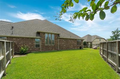 Tomball Single Family Home For Sale: 18523 Highpointe Run Lane