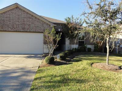 League City TX Single Family Home For Sale: $264,000