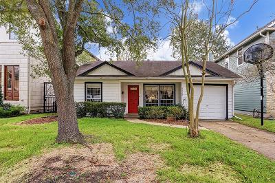 Bellaire Single Family Home For Sale: 4325 Jane Street
