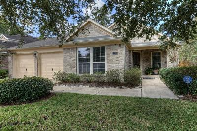 Single Family Home For Sale: 12751 Great Sands Drive
