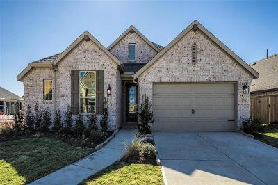 Katy Single Family Home For Sale: 23711 Daintree Place