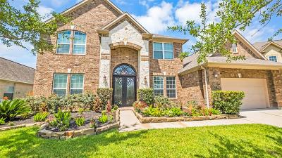 Pearland Single Family Home For Sale: 3004 Decker Field Lane
