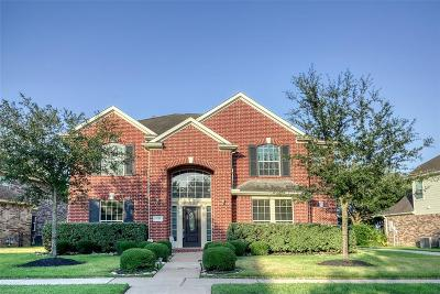 Katy Single Family Home For Sale: 1131 Rock Green Court