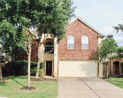 Montgomery County Single Family Home For Sale: 25541 Oakhurst Forest Drive
