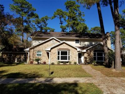 Single Family Home For Sale: 3800 Savell Drive