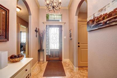 Montgomery Single Family Home For Sale: 172 E Racetrack Lane