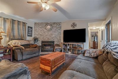 Porter Single Family Home For Sale: 25376 Canary Lane