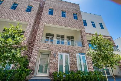Sugar Land Condo/Townhouse For Sale: 1432 Lake Pointe Parkway