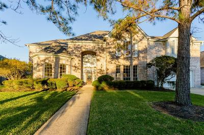 Houston Single Family Home For Sale: 5622 Grand Floral Boulevard
