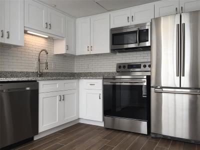 Harris County Rental For Rent: 14707 Barryknoll Lane #156