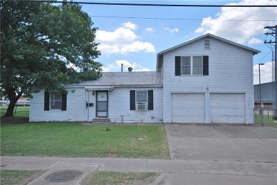 Fayette County Single Family Home For Sale: 103 Kessler Avenue