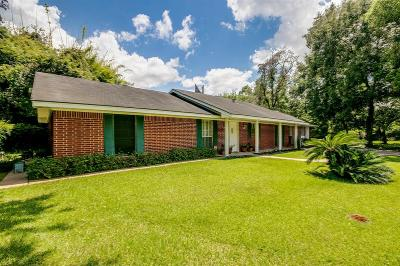 Seabrook Single Family Home For Sale: 803 Shirleen Drive