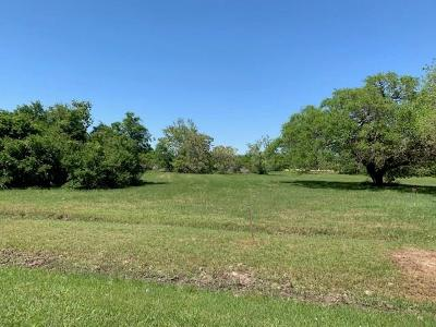 Palacios Residential Lots & Land For Sale: 13 Center Tree Drive