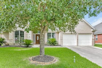Fort Bend County Single Family Home For Sale: 7606 Summer Shore Drive