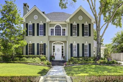 Sugar Land Single Family Home For Sale: 57 Inverrary Lane