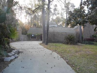 Single Family Home For Sale: 5709 Lorinowoods Drive