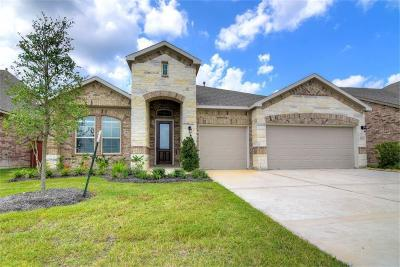 Porter Single Family Home For Sale: 25212 Forest Sounds Ln