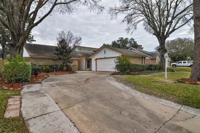 Single Family Home For Sale: 15750 Fern Basin Dr Drive