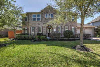 Shadow Creek Ranch Single Family Home For Sale: 2510 Orchid Creek Drive