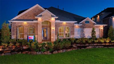 Spring Single Family Home For Sale: 3814 Everly Bend