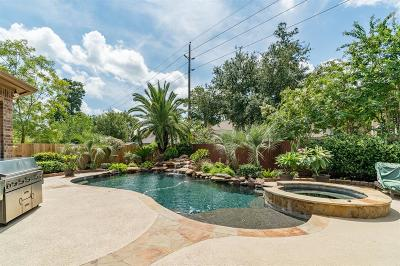 Spring Single Family Home For Sale: 7611 Place Vendome