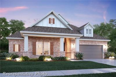 Katy Single Family Home For Sale: 5603 Chipstone Trail