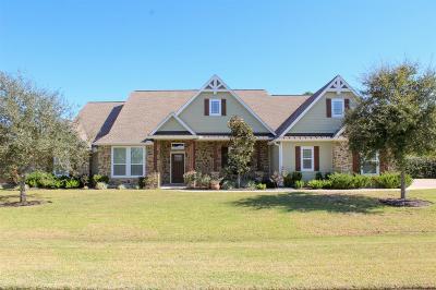 Santa Fe Single Family Home For Sale: 2303 Donna Lane