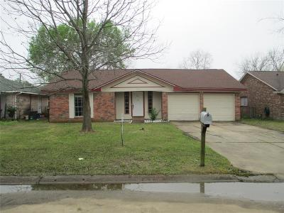 Single Family Home For Sale: 5417 Shirley Street