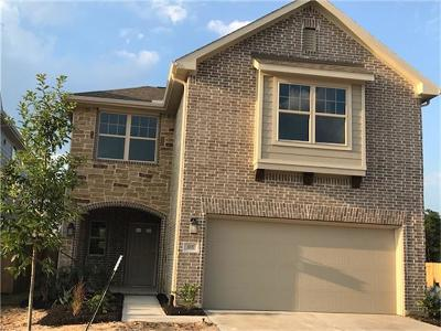 Spring Single Family Home For Sale: 3117 Dunsmore Manor Court
