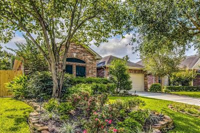 Porter Single Family Home For Sale: 25529 Oakhurst Forest Drive