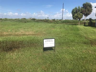 Galveston Residential Lots & Land For Sale: 14202 Treasure Court