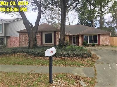 Rental For Rent: 3234 Old Chapel Drive