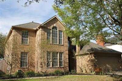 League City TX Single Family Home For Sale: $269,000