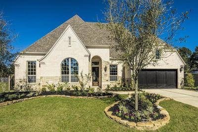 Cypress Single Family Home For Sale: 13602 Rollins Green Lane