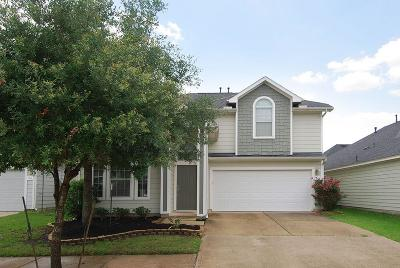 Lakeshore Single Family Home For Sale: 15826 Shoreline Terrace Drive