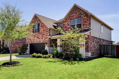 Pearland Single Family Home For Sale: 3424 Harvest Valley Lane