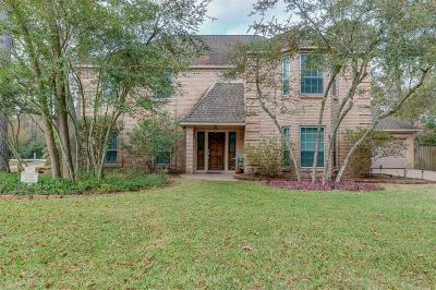 Single Family Home For Sale: 1 Mallard Glen Place