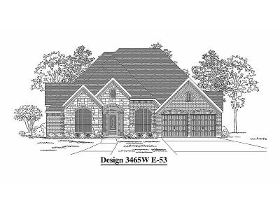 New Caney Single Family Home For Sale: 18828 Collins View Drive