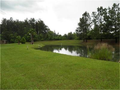 Cypress Residential Lots & Land For Sale: 18450 Shaw Road