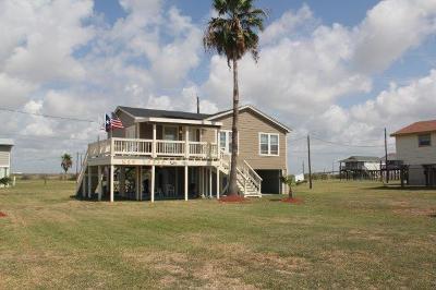 Surfside Beach Single Family Home For Sale: 914 Treaty Drive