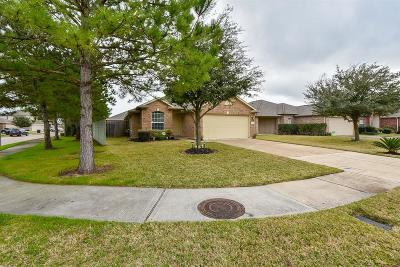 Cypress Single Family Home For Sale: 11226 Barker West Drive